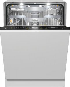 Miele bulaşık makinesi arızaları ve arıza kodları